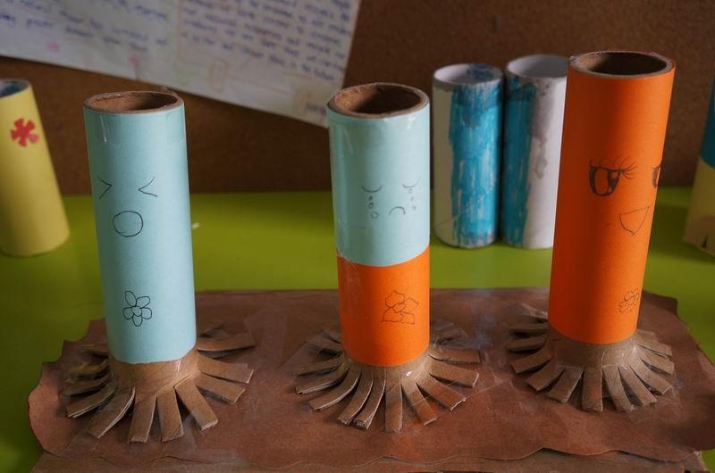 关于保护环境的小发明-关于环保的创意
